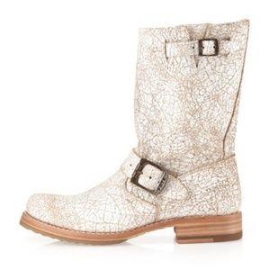 FRYE veronica short boots sz 10